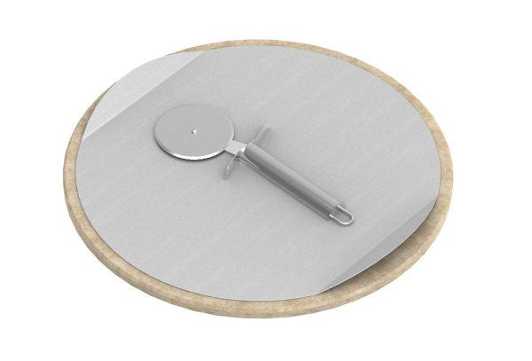Culinary Modular Pizza Stone-0
