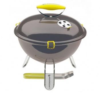 Kogelbarbecue Piccolino-724