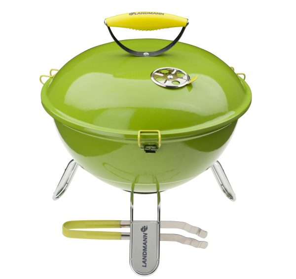 Kogelbarbecue Piccolino-0