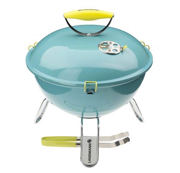 Kogelbarbecue Piccolino-2128