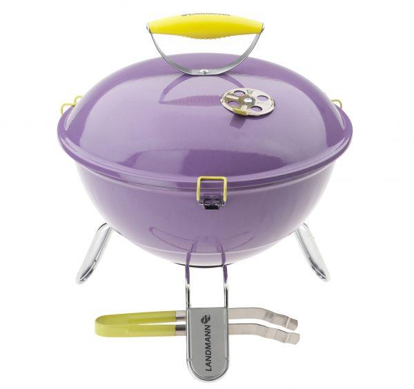Kogelbarbecue Piccolino-720