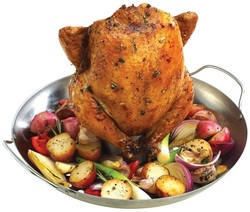 Culinary Modular Poultry Roaster-1266