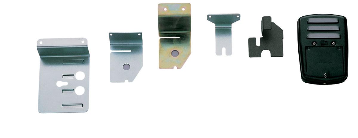 Rotisserie batterrij motor tbv braadspit-0