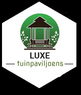 Luxe tuinpaviljoens
